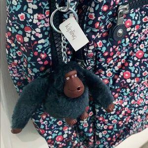 Kipling Bags - Kipling Seoul Backpack/Laptop, Glistening Poppy BL
